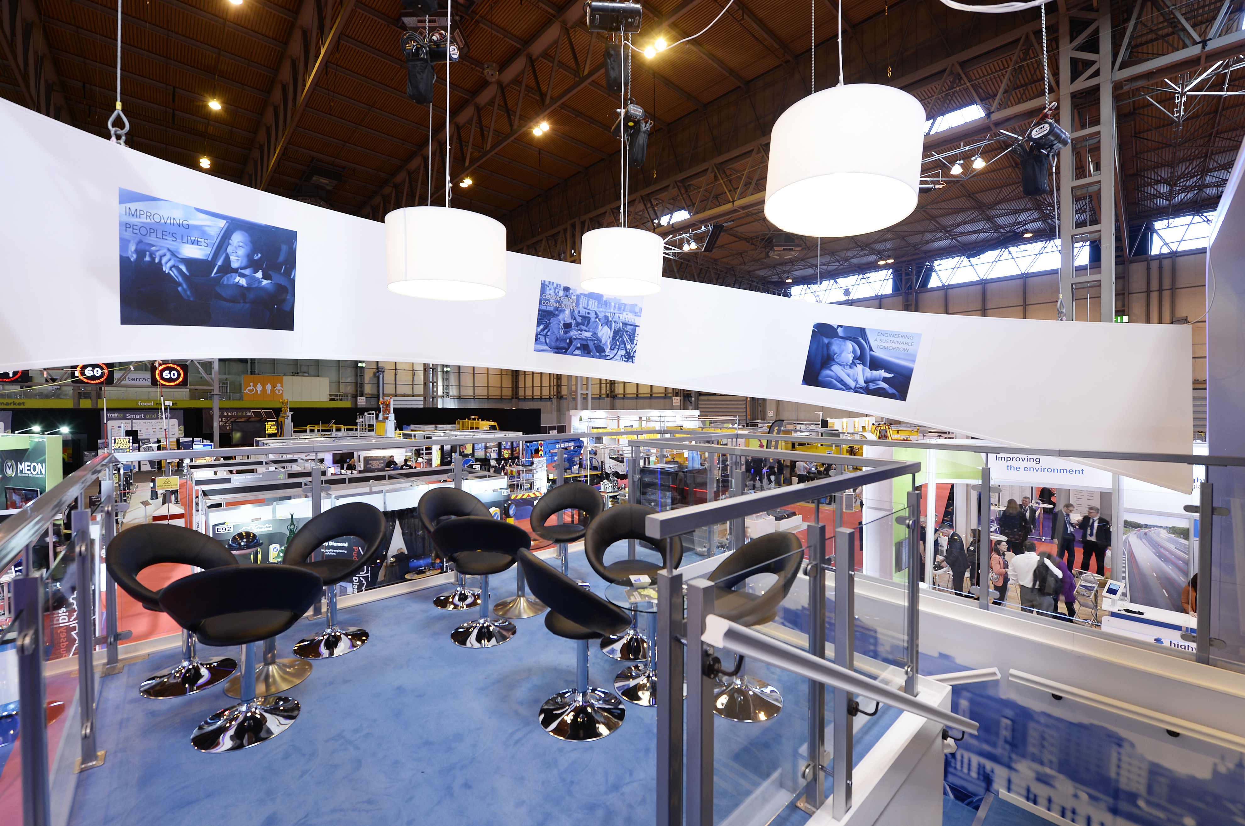 Simply The Best – (2 of 5)- Choosing your Trade show
